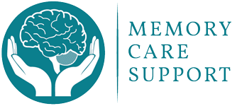 Memory Care services logo
